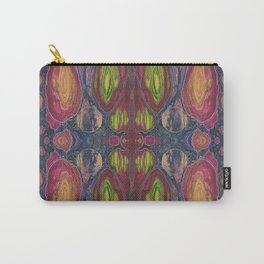 Effervescent Love Potion (Heartery) (Reflection) Carry-All Pouch
