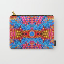 Kayla's Wedding Carry-All Pouch