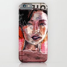 SENSUAL EVERAFTER iPhone 6s Slim Case