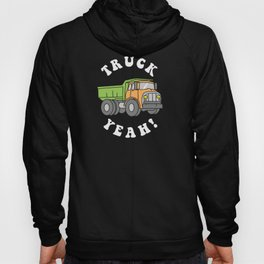 Truck Yeah Hoody