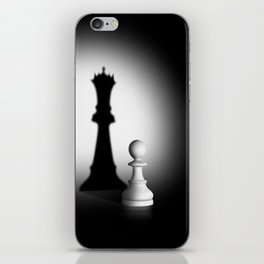 Pion Chess iPhone Skin