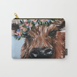 henry the highland and the best friend Carry-All Pouch