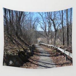 Calming Wall Tapestry