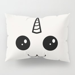 Pip of the constant smile Pillow Sham