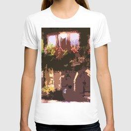 Condo In Paradise T-shirt