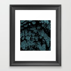 LEAF 006 Framed Art Print