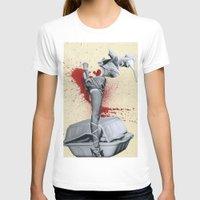 medicine T-shirts featuring Bad medicine by Oscar Varona