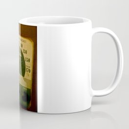 AM/FM Coffee Mug