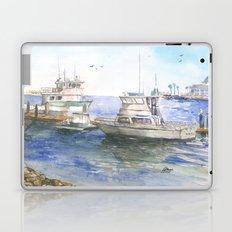 Tranquility Laptop & iPad Skin