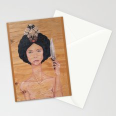 The Last Empress Stationery Cards