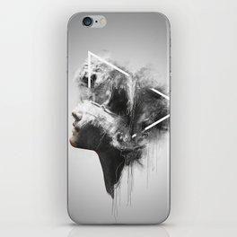 Nefretete iPhone Skin