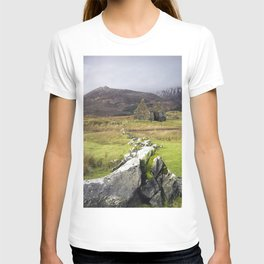 The Old Manse T-shirt