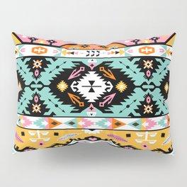 Boho Navajo Geometric Var. 13 Pillow Sham