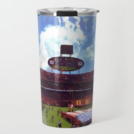 Arrowhead Home Opener Travel Mug