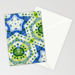 Chaos in Stars Stationery Cards