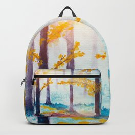 Into The Forest VI Backpack