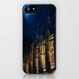 Kutna Hora - st. Barbara iPhone Case