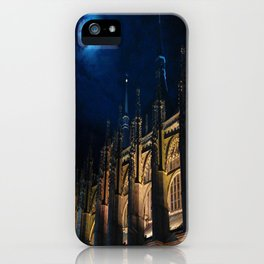 Kutna Hora - st. Barbara iPhone Case