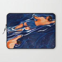 The Swim Back Laptop Sleeve