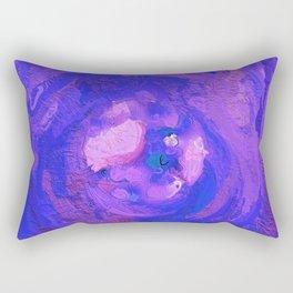 Abstract Mandala 239 Rectangular Pillow