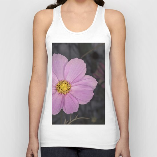 Lone Cosmo Unisex Tank Top