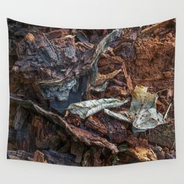 The old tree Wall Tapestry