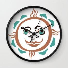4elments - Air Wall Clock