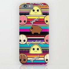 Pan Dulce Slim Case iPhone 6s