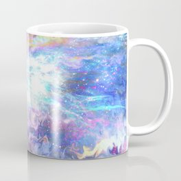 Liquid space Coffee Mug