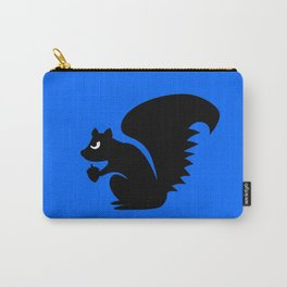 Angry Animals: Squirrel Carry-All Pouch