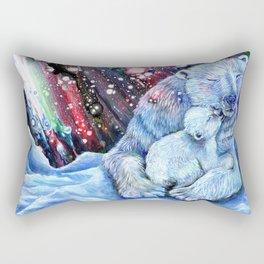 Dream a little dream of me Rectangular Pillow