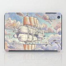 Il Veliero Volante iPad Case