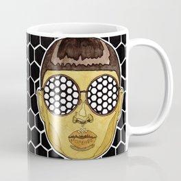 The Bubble Coffee Mug
