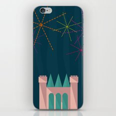 Princess Castle | Disney inspired iPhone & iPod Skin