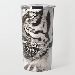 A Tigers Sketch 2 Travel Mug