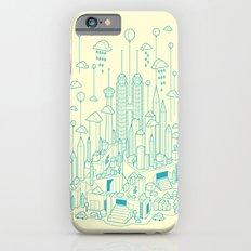 Kuala Lumpur Slim Case iPhone 6s