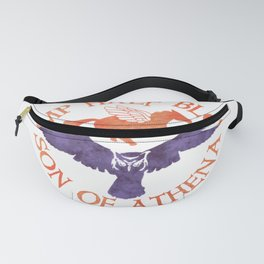 son of athena Fanny Pack