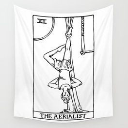 The Aerialist Wall Tapestry