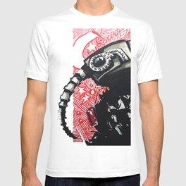 THE SANDMAN T-shirt
