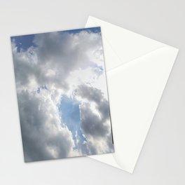 Sky Praise Stationery Cards