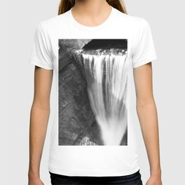 Waterfall on Lookout Mountain T-shirt