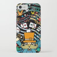 carnival iPhone & iPod Cases featuring Carnival by Kakel