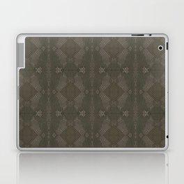 SECOND SNAKE Laptop & iPad Skin