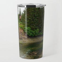 Seldovia Slough - Alaska Travel Mug