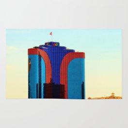Rio Tower Rug