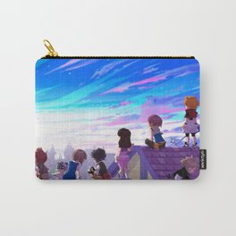 Kingdom Hearts Carry-All Pouch
