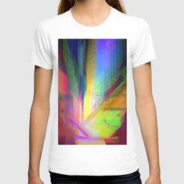 Abstract 9590 T-shirt