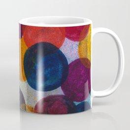 Abstract No. 375 Coffee Mug