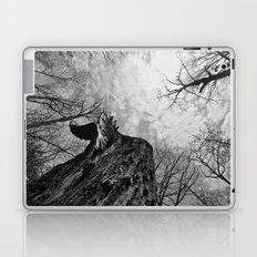 almost there Laptop & iPad Skin