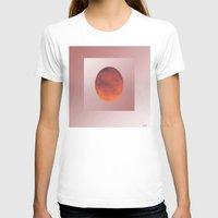 cloud T-shirts featuring Cloud by Hemmo Vattulainen